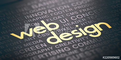 THE BEST WEB DESIGN TRENDS TO INSPIRE YOUR  STRATEGY