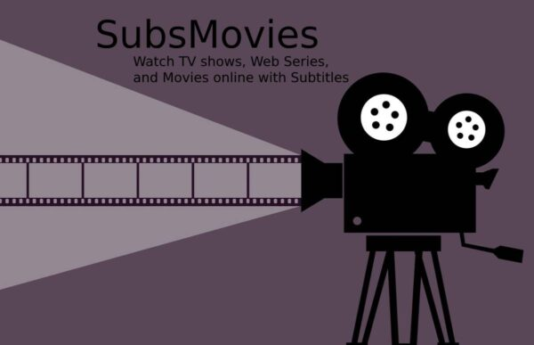SubsMovies – Watch TV shows, Web Series, and Movies online with Subtitles