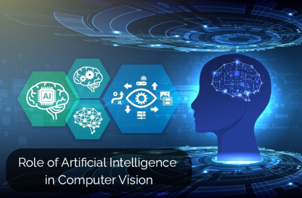 Role of Artificial Intelligence in Computer Vision